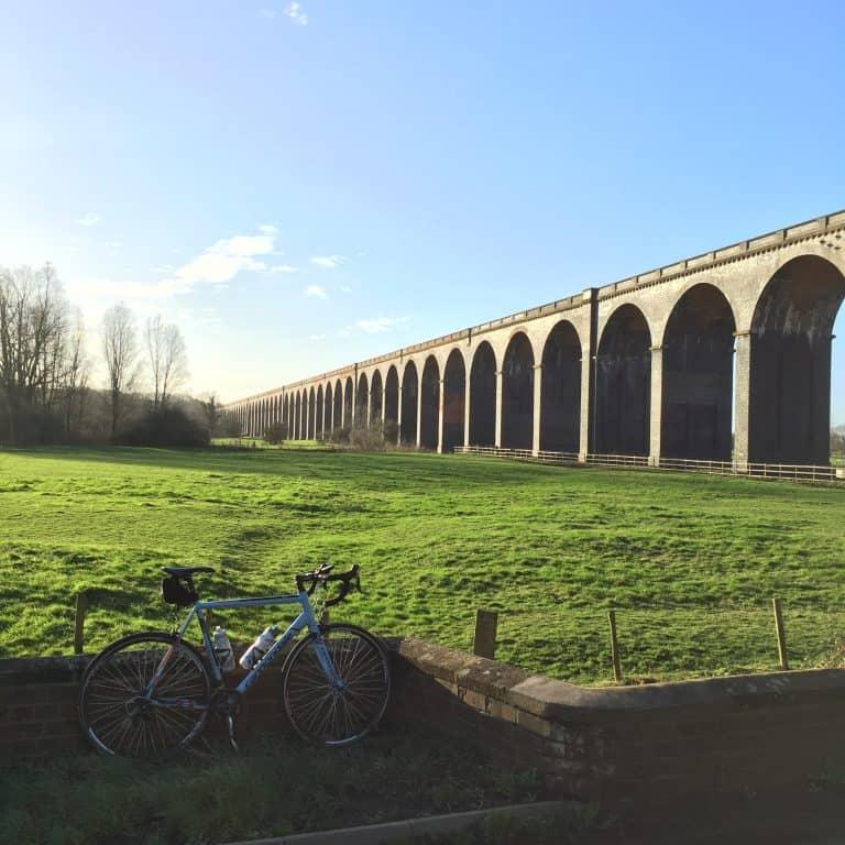 Renaissance in Rutland [105km Cycling Route Through Rutland]