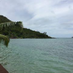La Buse Restaurane – Baie St Anne