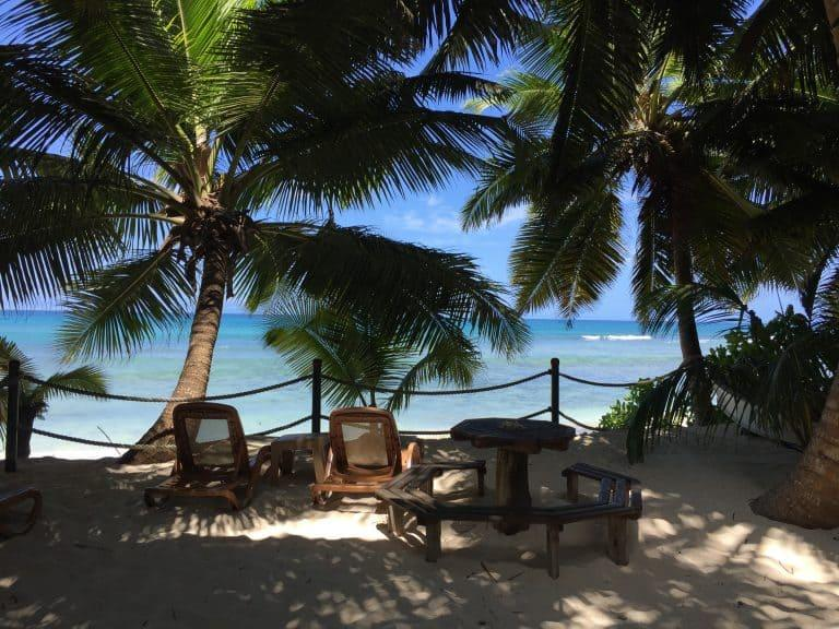 Anse Kerlan Beach Chalets | Review