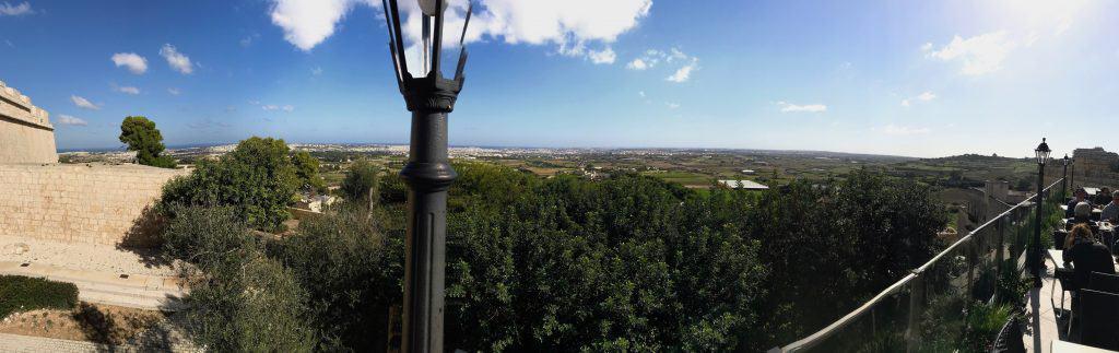 Il Veduta Panoramic View