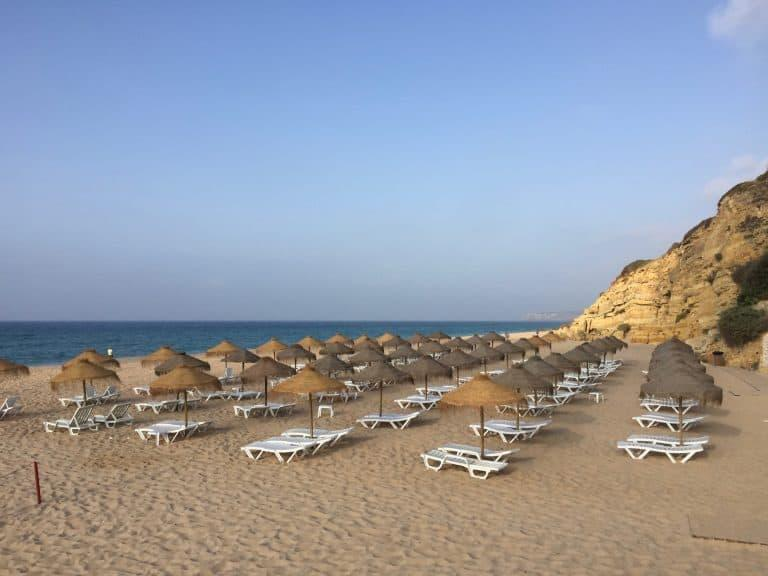 Disorderly Notes from the Algarve