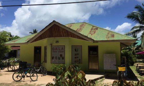 Gala Takeaway - La Digue Island