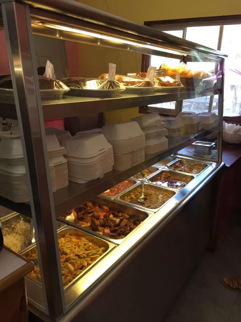 Gala Takeaway - Creole Delights!