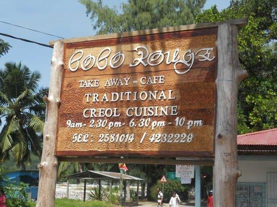 Coco Rouge, Praslin Island | Creole Takeaway at a Great Price