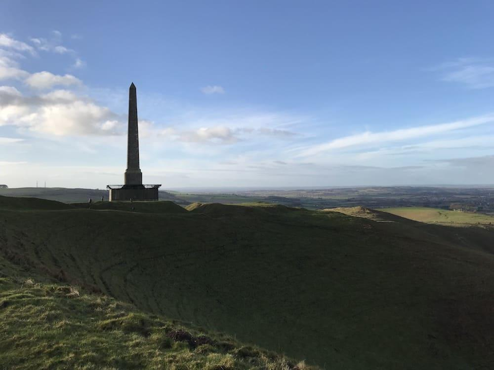 The Lansdowne Monument