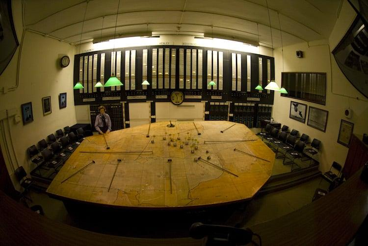 Lascaris War Rooms, Valletta
