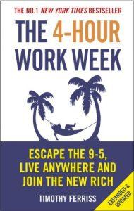 Why take a sabbatical? 4 Hour Work Week