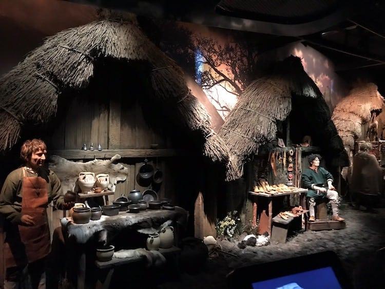 Jorvik Viking Museum