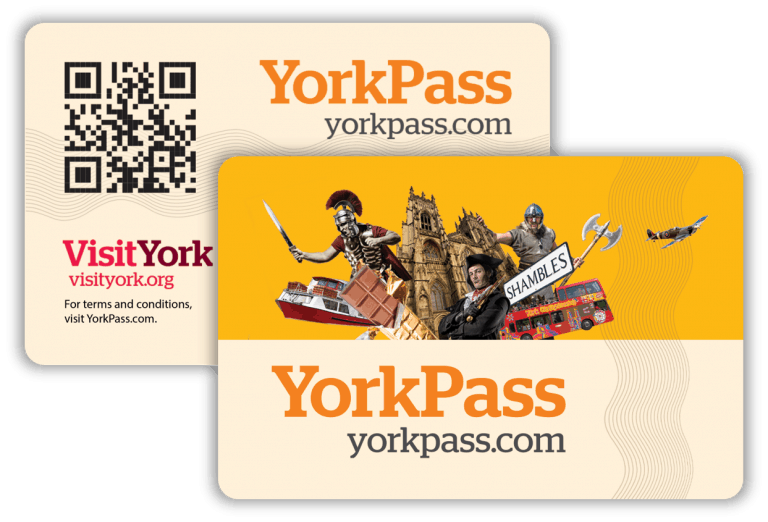 York Pass Review | Why you need one & how much it saved us in a weekend (Hint – We Made A Profit!)