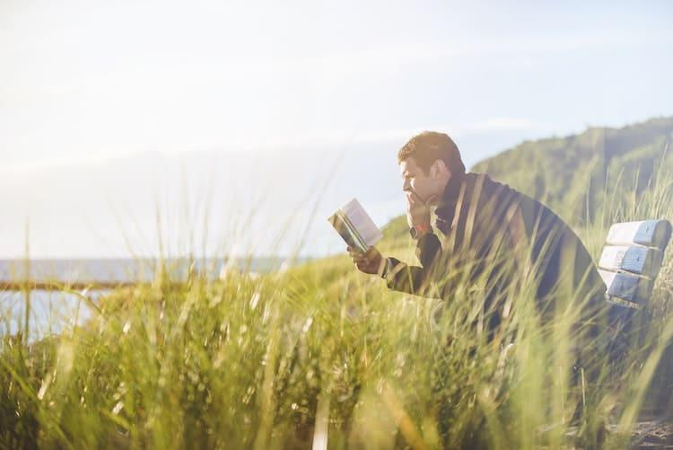 5 Inspiring Career Break Books To Read Before Your 'Grown-Up Gap Year'