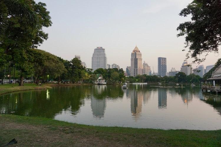 Lumphini Park 2
