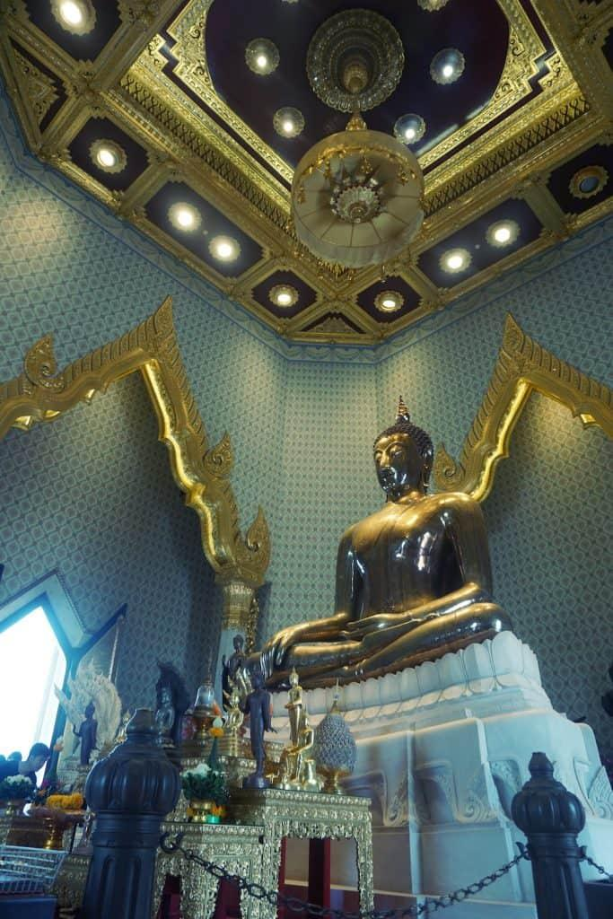 Traimit Wat Golden Buddha