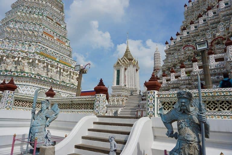 Wat Arun: Is this the most beautiful place in Bangkok?