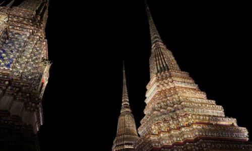 Wat Pho after Dark