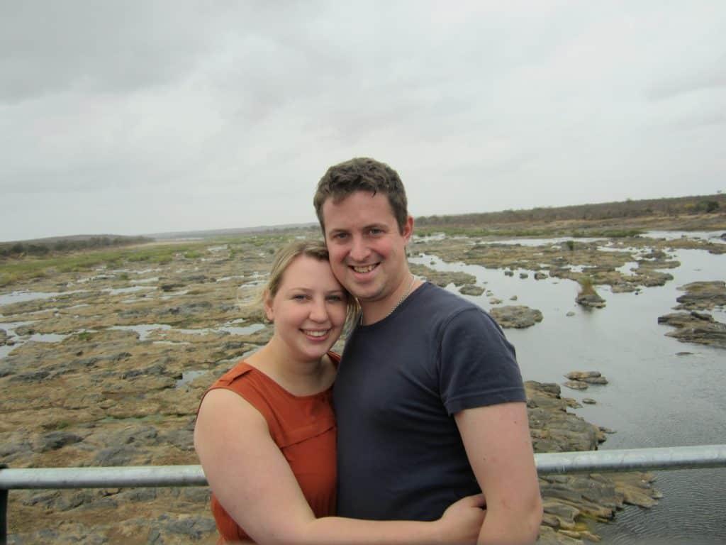 Ben Reeve & Rebecca Reeve