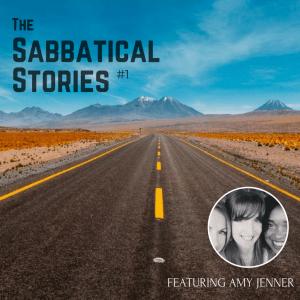 Sabbatical Stories #1 Square