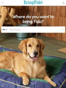 BringFido.com