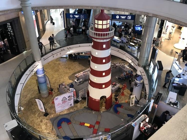 Terminal 21 Lighthouse