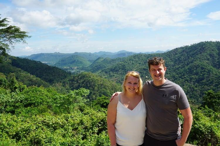Khao Yai National Park with Greenleaf Tours