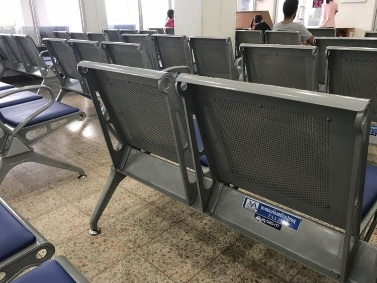 A Simple Idea that Should be Copied at Every Airport