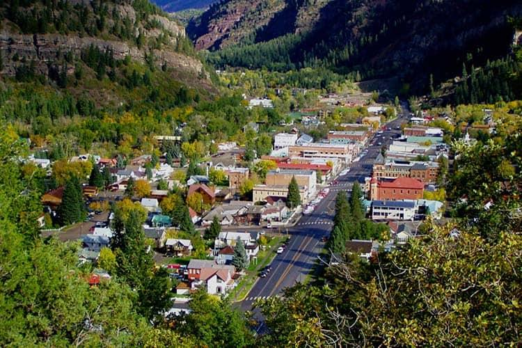 8 Beautiful Small Towns In The Usa To Visit To Visit In 2019