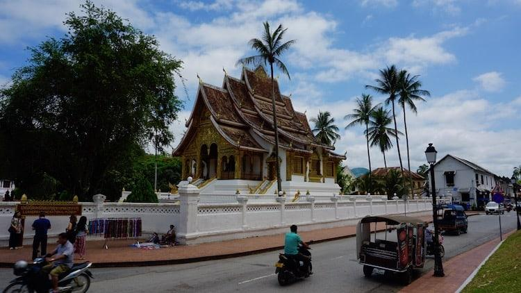 Things To Do In Luang Prabang - Royal Palace Museum