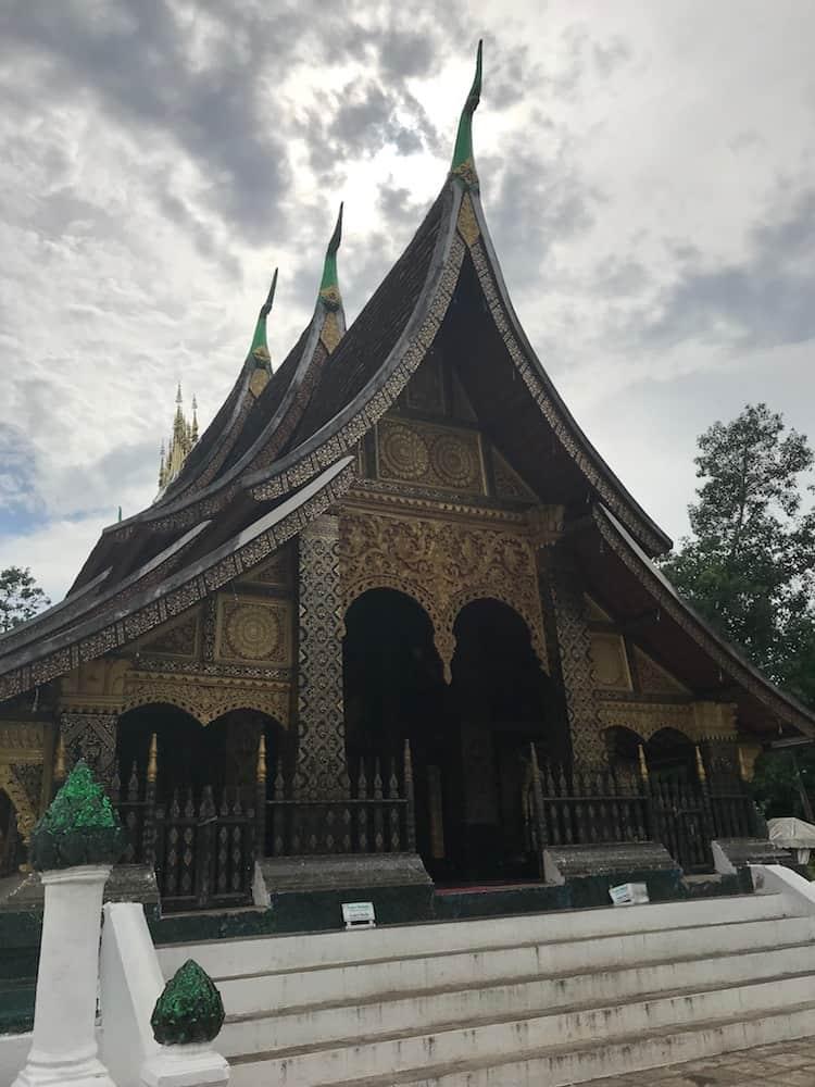 Things To Do in Luang Prabang - Wat Xiang Thong