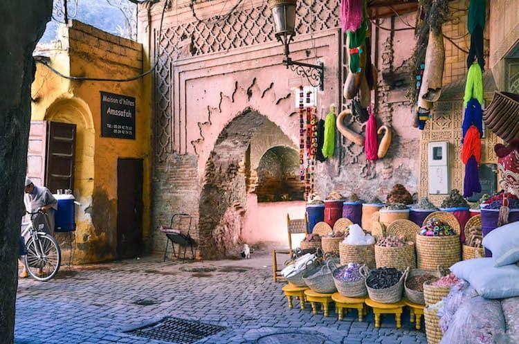3 Month Sabbaticals - Morocco