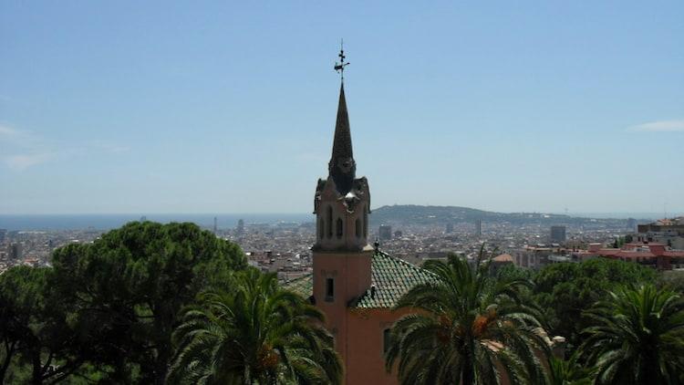 3 Months Sabbatical - Exploring Spain