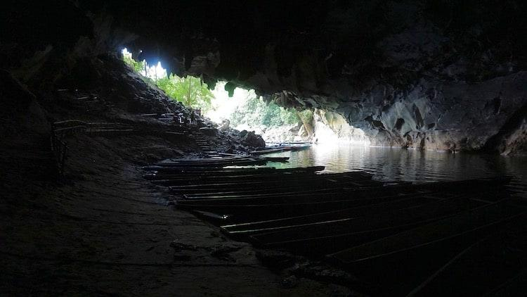 Best Places to Visit in Laos   Kong Lor Cave