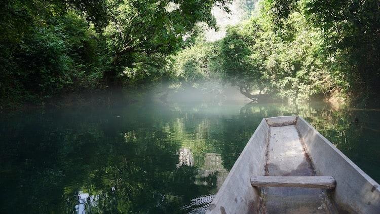 Best Places to Visit in laos   Springriver Resort
