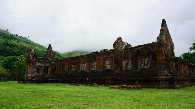 Best Places to Visit in laos - Wat Phu