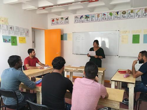 Three Month Sabbatical Ideas - Volunteering in Athens