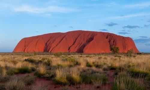 3 Months in Australia - Uluru