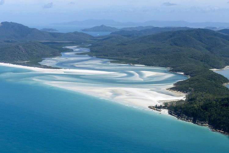 3 Months in Australia - Whitsunday Islands