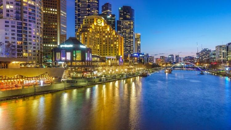 3 Months in Australia - Melbourne