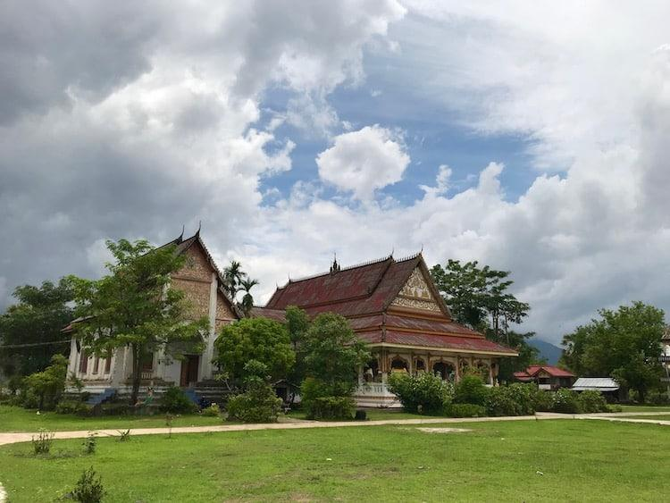 Best Places to Visit in Laos - Champasak
