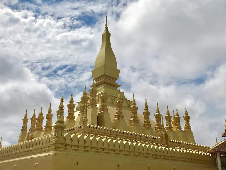 Best Places to Visit in Laos - Vientiane