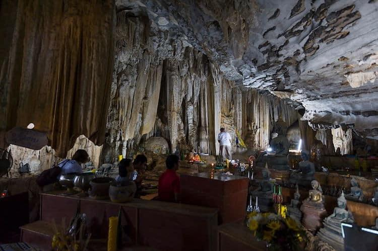 Best Things to Do in Laos - Buddha Cave