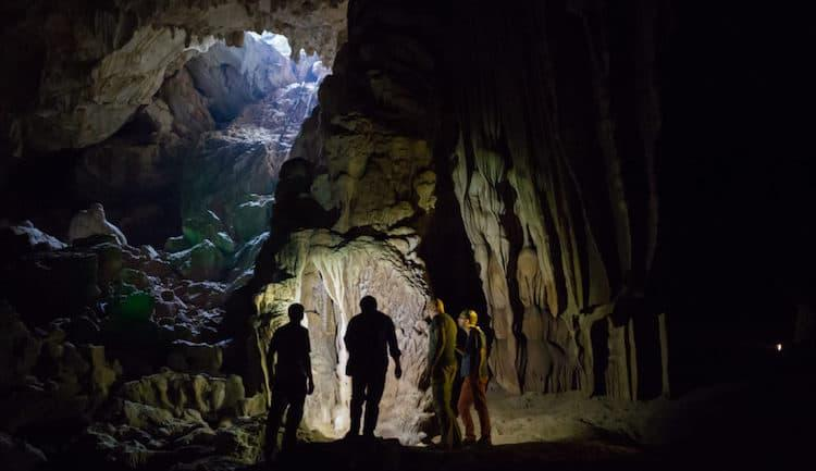 Dragon Cave - Best Places to Visit in Laos
