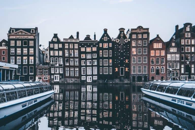 11 Interesting Things to do in and Around Amsterdam