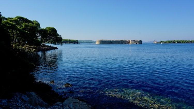 St Nicholas Fort