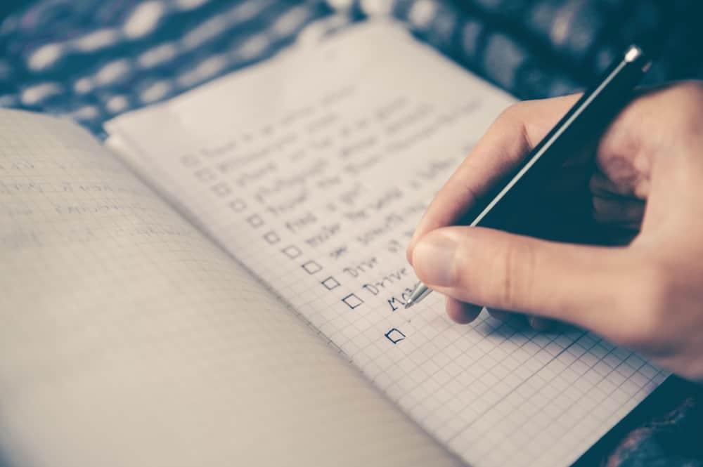How to Take a Sabbatical