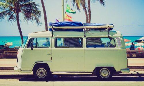 Aussie Road-Trip   Month Long Campervanning Sabbatical