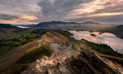Gummer's How, Lake District Hidden Gems