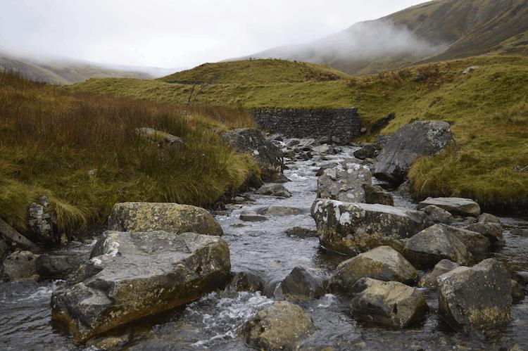 Honister Slate Mine, Lake District Hidden Gems