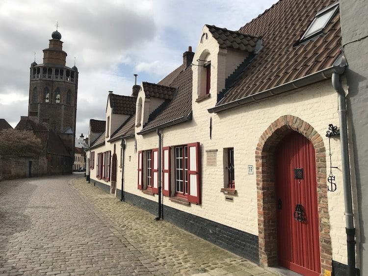Three Days in Bruges: Beer, Frites and the Blood of Christ