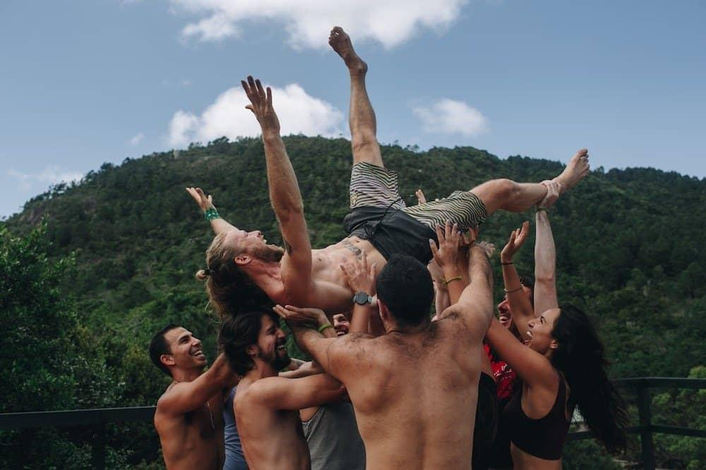 The Rosemary Dream Retreat, Brazil: A 1 Month Sabbatical to Reset Your Body and Mind