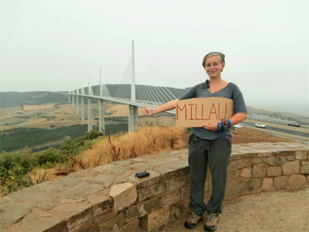 1 month sabbatical ideas. Hitchhiking around Europe