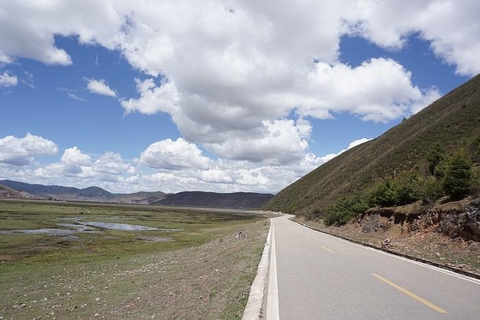 One month sabbatical idea. Experiencing an alternative Tibet